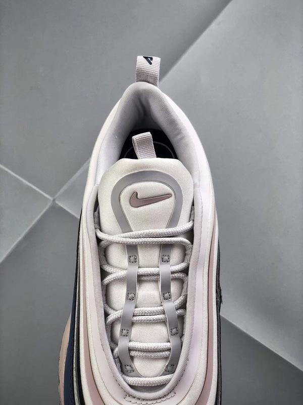 6114742c7469b801c34a0d87ddc1216b - Nike Air Max 97 女子 白藍粉 全掌氣墊慢跑鞋 潮流 新款-熱銷推薦❤️