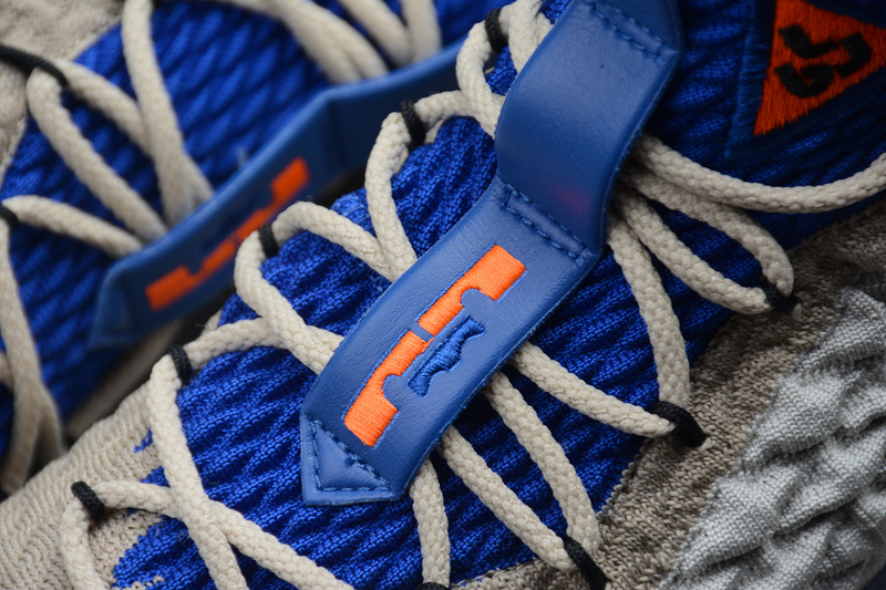 61172a0424a2c79fbd0c9a557f4c944b - Nike LeBron 15 氣墊籃球鞋 卡其灰 男款 運動 休閒 耐磨-熱銷推薦❤️