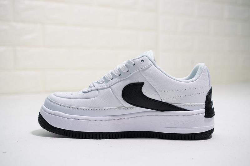 63eb536686cc9ba0527794888821698d - Nike Air Force 輕量 厚底增高 低幫 百搭 板鞋 女生 白色-熱銷NO1❤️
