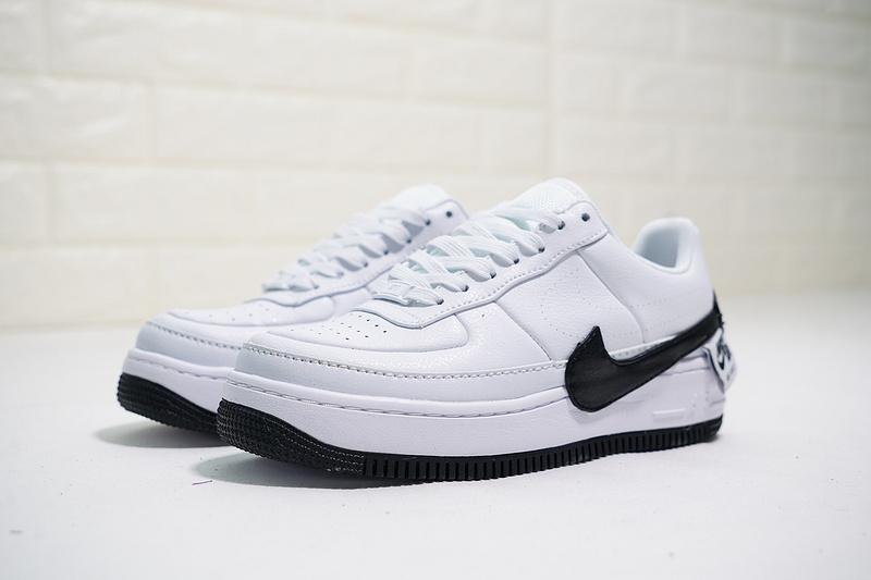 682b721aa1fb6cfa48b362670089730a - Nike Air Force 輕量 厚底增高 低幫 百搭 板鞋 女生 白色-熱銷NO1❤️