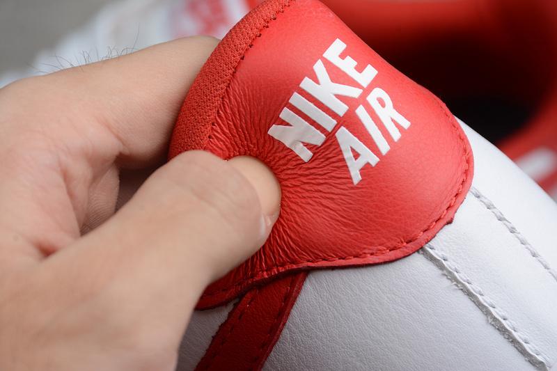 749ee35ae915ec902dd9b7b0052cb0be - Nike Air Force 1 空軍一號 男款 白紅板鞋 休閒鞋 新品-熱銷推薦❤️