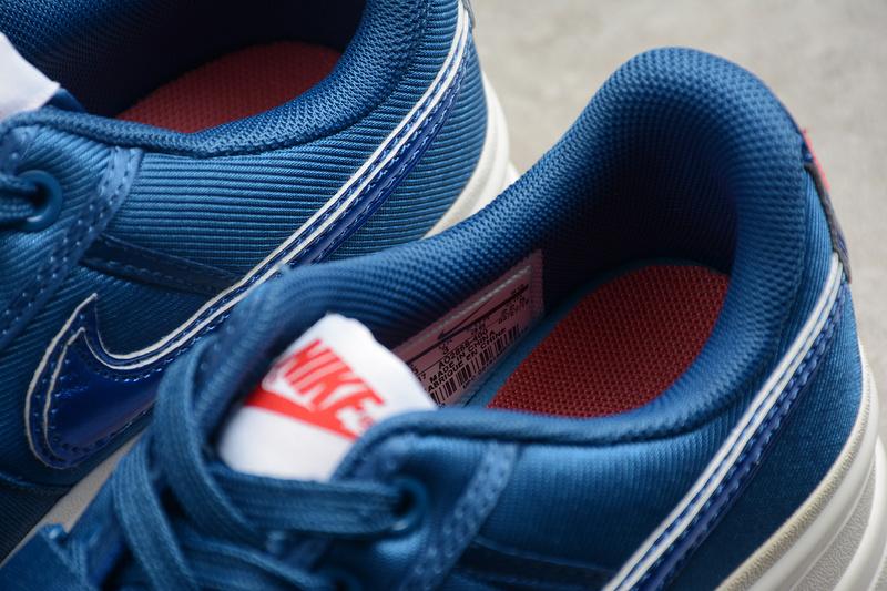 7b2602c0c62fc9f14fed9a0731e09888 - Nike Vandal 2k Surprise 女鞋 復古 增高 厚底 松糕鞋 藍色-現貨預購❤️