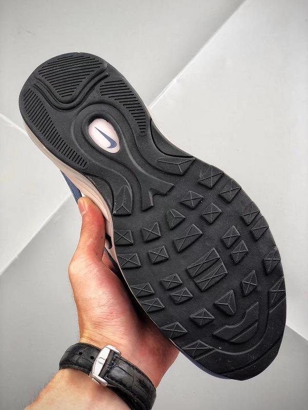 7e9196c1b5f73ad1353aeadda432a85e - Nike Air Max 97 女子 白藍粉 全掌氣墊慢跑鞋 潮流 新款-熱銷推薦❤️