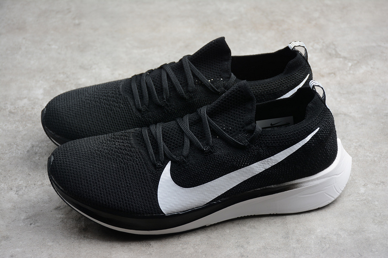 92d05088b891a78bb627a3c3f6cffad2 - Nike Vapor Street Flyknit 黑色 馬拉鬆 跑鞋 情侶款 休閒 百搭-熱銷推薦❤️