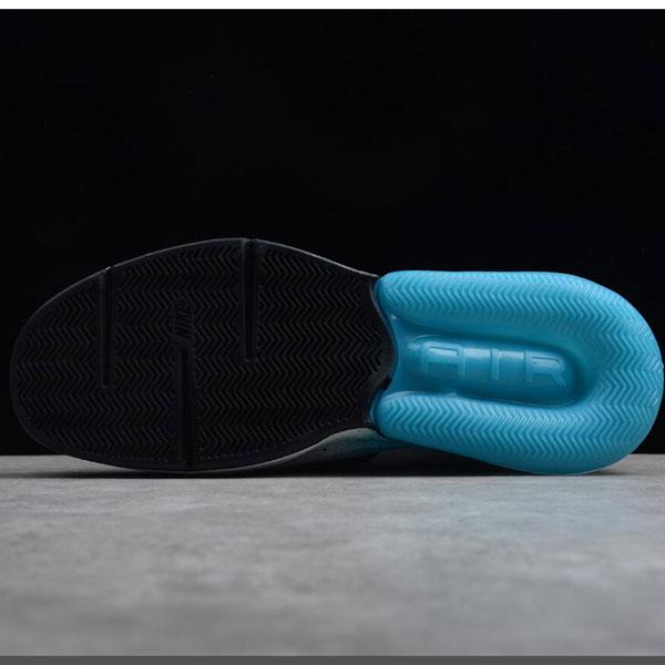 95910666a07b6356f6db1d1359d11781 - Nike Air Max 270 機能半掌氣墊 跑步鞋 男款 黑白藍 潮流 百搭-超熱賣❤️