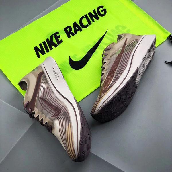 9bbf7de0dc96cc5eb87467ac01e6d585 - Nike Lab Zoom Fly SP 飛行 馬拉松 高彈 慢跑鞋 男鞋 卡其色-新品駕到❤️
