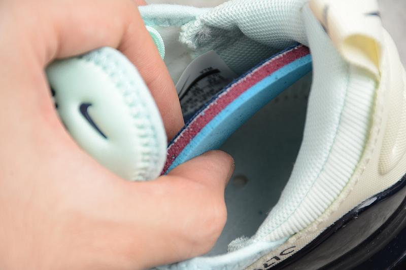 a00084576936ff90a927218a952b9508 - Nike Air Max 270 網面 薄荷綠 女鞋 半掌慢跑鞋 時尚 百搭-熱銷推薦❤️