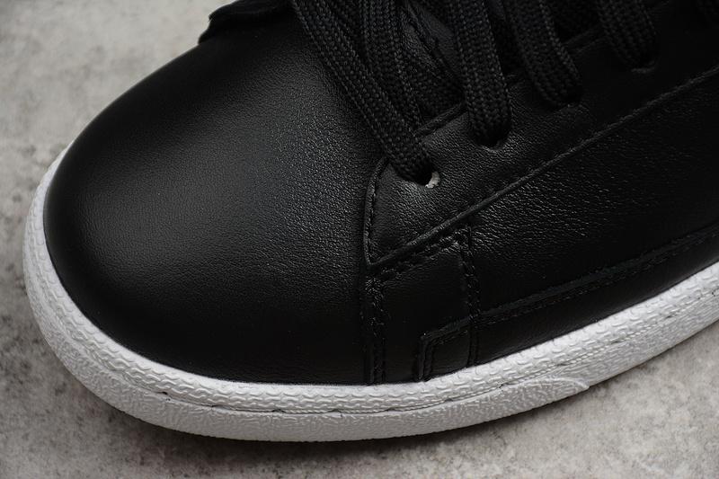 a3dbd8584a123ec6d0de05690b1c440c - Nike Blazer Low Le 開拓者 黑白色 男女鞋 休閒板鞋 時尚-熱銷推薦❤️