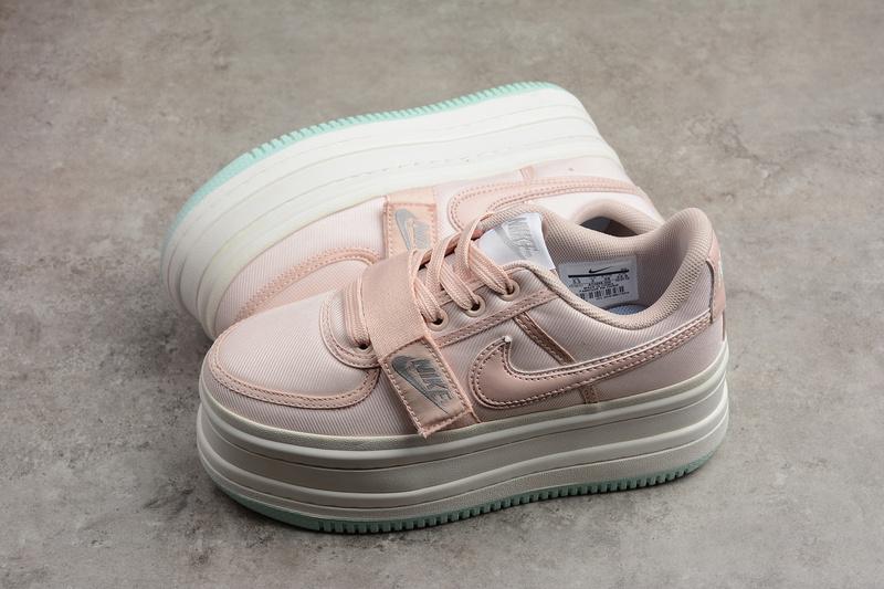 b10842df3b235b4901b74e4057a1a79a - Nike Vandal 2k Surprise 女鞋 復古 增高 厚底 松糕鞋 粉色-現貨預購❤️