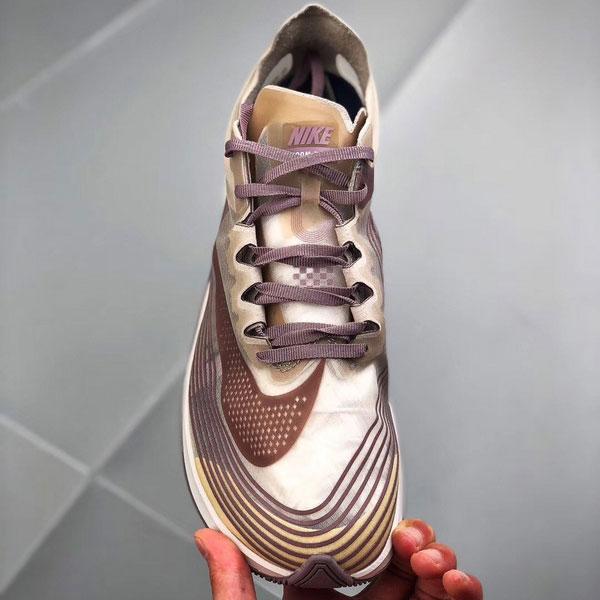 b62ef20119f119027ab917f5f1532851 - Nike Lab Zoom Fly SP 飛行 馬拉松 高彈 慢跑鞋 男鞋 卡其色-新品駕到❤️