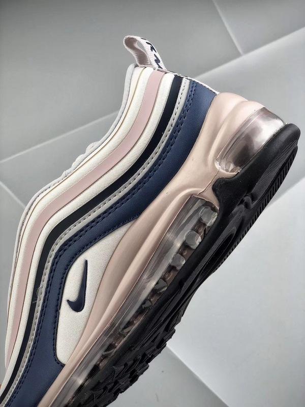 c1cdbad3c8499b1fb51661290bedf259 - Nike Air Max 97 女子 白藍粉 全掌氣墊慢跑鞋 潮流 新款-熱銷推薦❤️