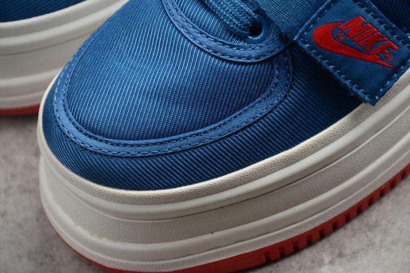 c3b68c107076560607a51956be59dd9c - Nike Vandal 2k Surprise 女鞋 復古 增高 厚底 松糕鞋 藍色-現貨預購❤️