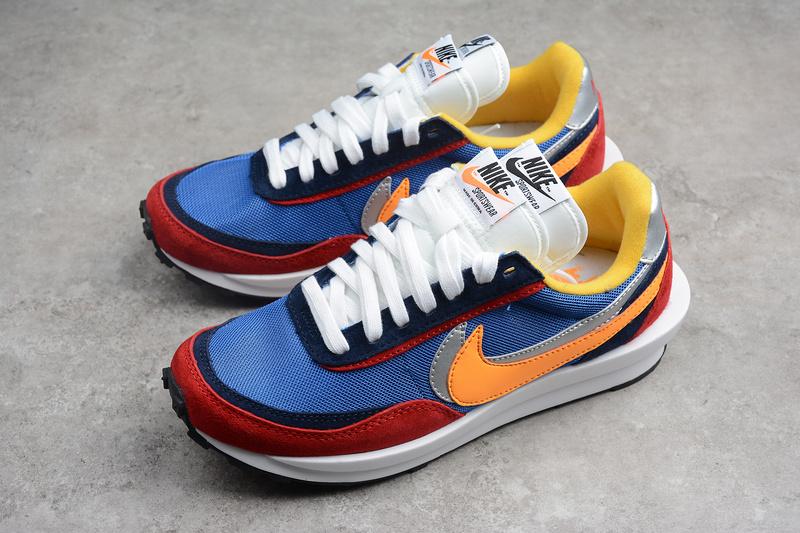 dee3a9d10420dcee0ce8179e58b0c95f - Nike 慢跑鞋 紅藍橘 男鞋 休閒 運動 時尚 百搭-熱銷推薦❤️