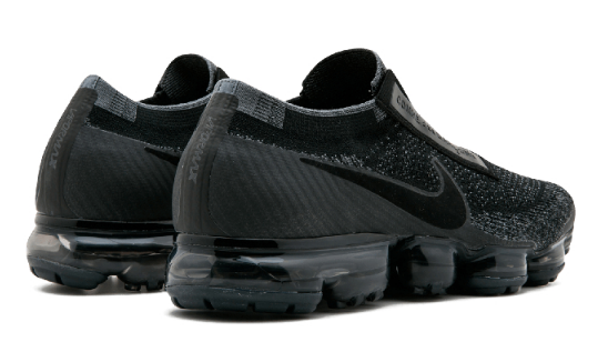 2a81ebccff4f366eed95f15726856841 - Nike Air Max Vapormax FK/CDG 限量聯名氣墊跑鞋924501 001