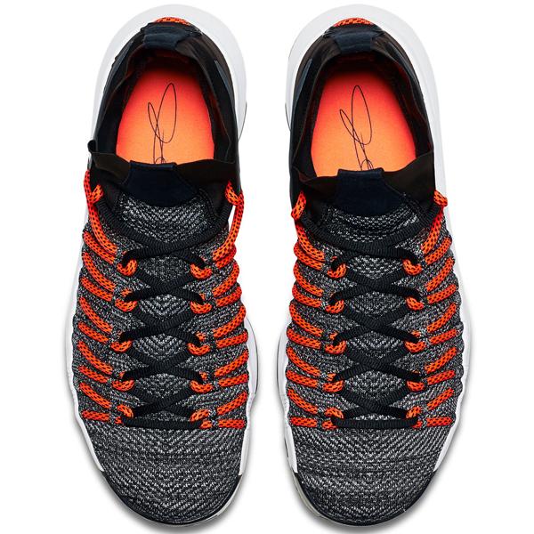 416c2859e3131af66e25431dbba64865 - NIKE ZOOM KD9 ELITE EP 878639-010 黑紅配色 編織 籃球鞋 男