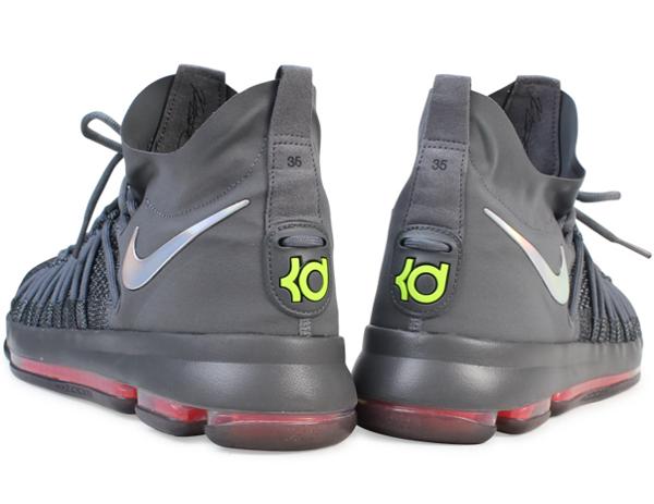 64dc65760bc5f4f09d899907780f7bb9 - NIKE ZOOM KD 9 ELITE TS EP 籃球鞋 男 909140-013