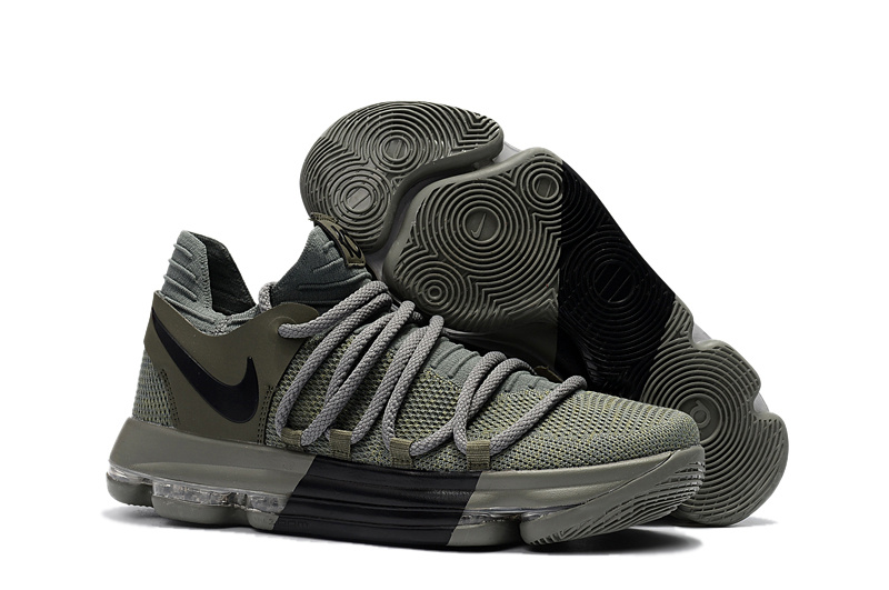 aacc87ef64ab420e9f0a0d3995398e07 - NIKE ZOOM KD10 Multicolor  杜蘭特 勇士 男鞋