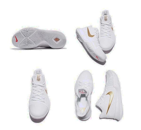 2d9b4b946efc74ec0d3f36cfe5e95ac4 - Nike Kyrie 3 Finals 厄文 騎士 白金 男鞋 總冠軍 852396-902