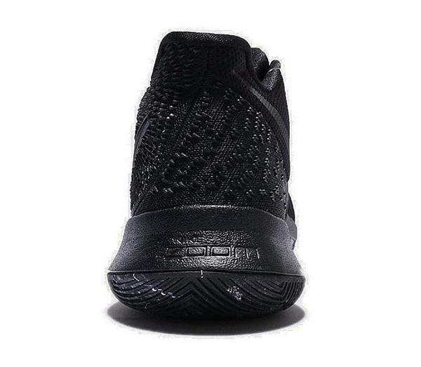 7fac6be0000be34504f8a7c7245b8a98 - Nike Kyrie 3 Triple Black 厄文 黑武士 男鞋 852396-005