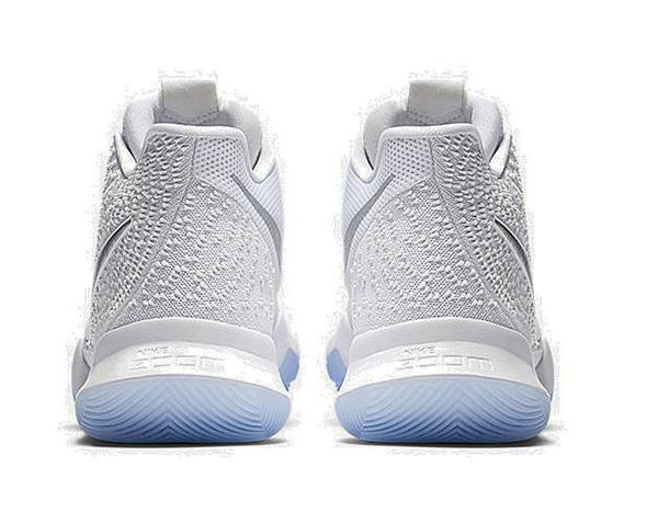 881b14f3095901fa62aa1d3af40392ce - NIKE KYRIE 3 EP CHROME 白銀 冰底 籃球鞋 男鞋 852396-103