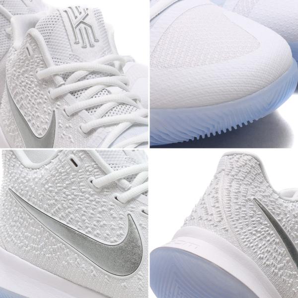 8d52a059c0d5658f753262bdcacd8fc8 - NIKE KYRIE 3 EP CHROME 白銀 冰底 籃球鞋 男鞋 852396-103