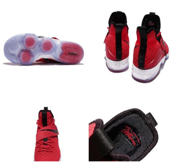 eb646fc6b1a5dd22791aef8eb1c2f76c - NIKE Lebron XIV EP 紅黑 男鞋 高筒 921084-600