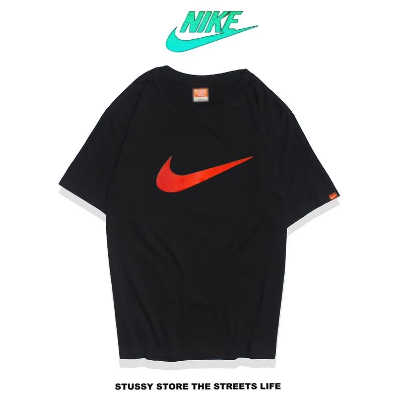d076f51020dbea554feeaeae6d65acc9 - Nike Futura Icon Logo Tee 字勾 基本款 男款 黑紅