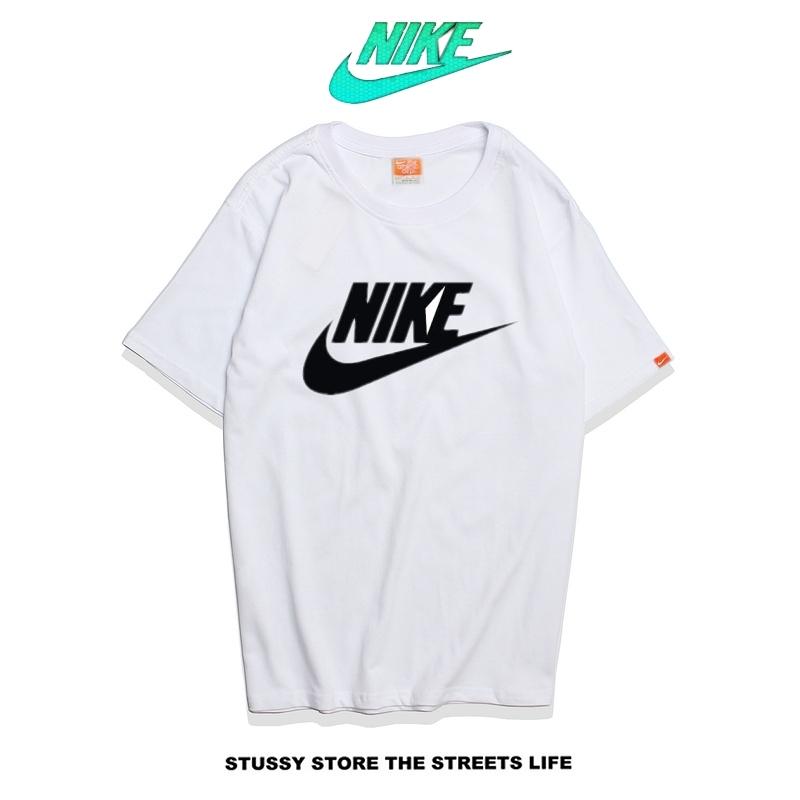 e6a24dd535955a8353e407c364e1d410 - Nike Futura Icon Logo Tee 經典字勾 基本款 男款 白色