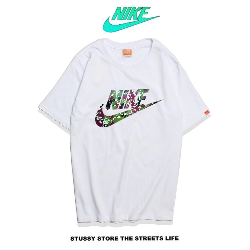f3941a0798129aff9677fa3eb5340fb1 - Nike Futura Icon Logo Tee 碎花字勾 基本款 男款 白色