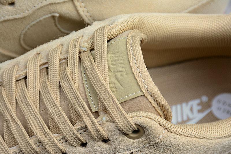 00f7171c5a02d57f15ae8e0818e2b9b7 - NIKE AIR FORCE 1 AF1 空軍壹號 35周年低筒 小麥色 男鞋 AA1117-200