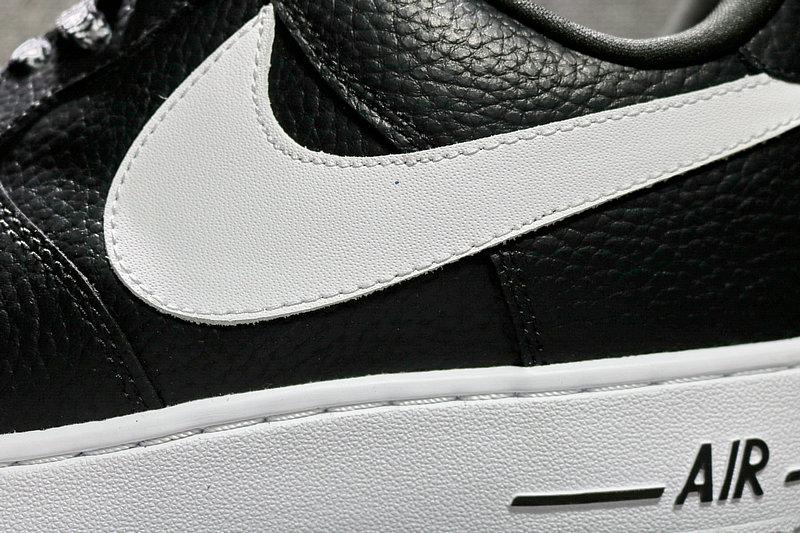 791aa64f066eed14d50b217f9688743f - Nike Air Force 1 空軍壹號 經典 黑白 男鞋 823511-007