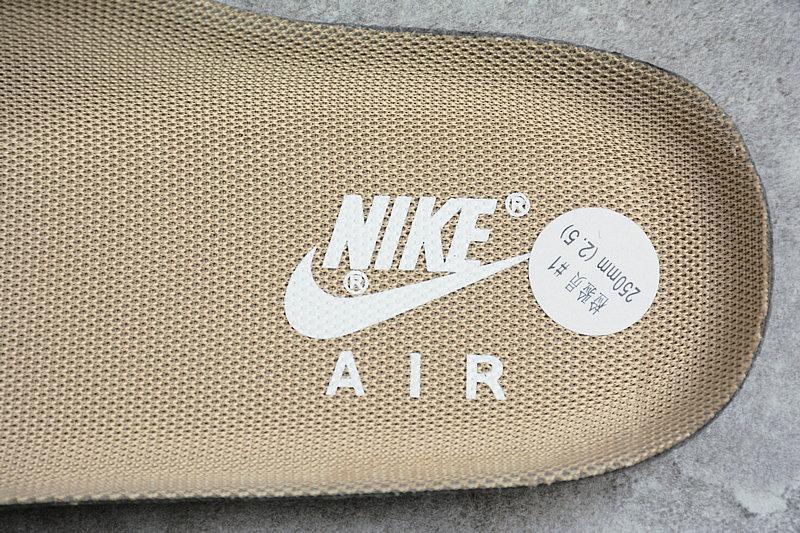 84ed2b03b62a810e91eaa8f54f4e3f7a - NIKE AIR FORCE 1 AF1 空軍壹號 35周年低筒 小麥色 男鞋 AA1117-200
