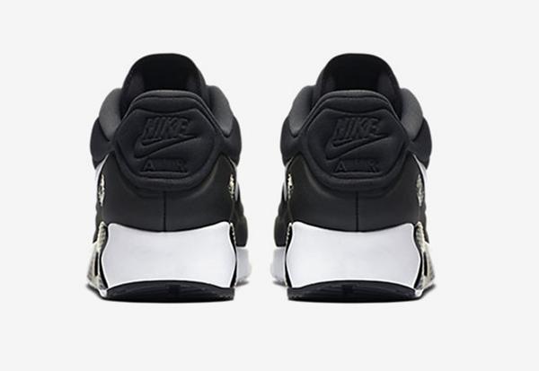 19c86f1684e2105bac559b9b43748599 - NIKE AIR MAX 90 ULTRA SE 男 跑步鞋 氣墊運動休閒鞋 黑白 845039-001