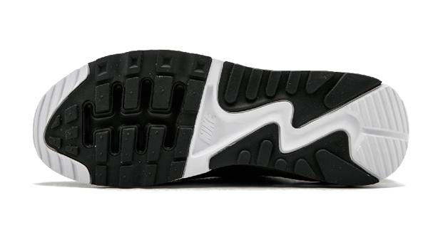 61ab215d9bb0da04f9f5878a28f793cf - Nike W Air Max 90 Ultra 2.0 Flyknit 黑灰 針織 情侶鞋 881109 002 875943 001