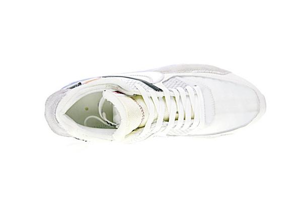 "e3d19eb12e9fa1853617b0989e4c1cbf - Virgil Abloh設計師獨立品牌OFF white x Nike Air Max 90 氣墊慢跑鞋""OFF-WHITE 白灰冰藍底""AA7293-100"