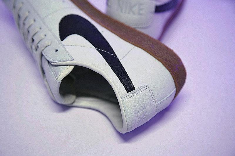 472d59e6218966c942edc317f21b2a44 - Nike Blazer Low ID 開拓者 經典 百搭 板鞋  水灰黑膠黃 AJ3733-992