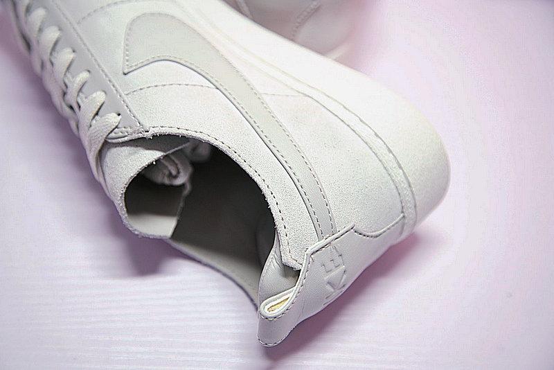 607b0db9aee51b3f2b738b9810611299 - 男鞋 Nike Blazer Low CS TC 開拓者 內增高 百搭 潮流 板鞋 淺灰 AA1057-100