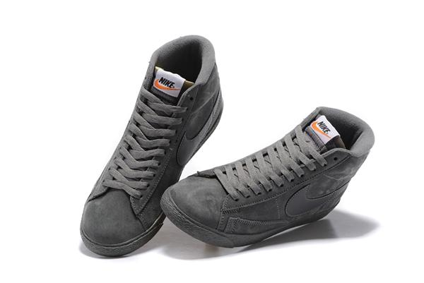 681d80781f36ac430884f4f5da7f1fda - NIKE BLAZER LOW PRM VNTG  復古 碳灰 麂皮 防滑 情侶鞋