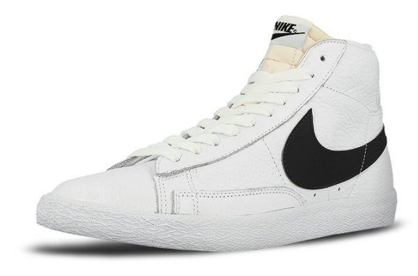 7225fb465c676c4072d0902703cc92ea - Nike Blazer Mid Retro 經典 高筒 小白鞋  男 845054-101-102