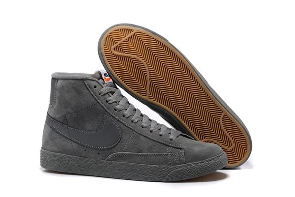 8d0ae02b8cb7d0cc448a05167008cf42 - NIKE BLAZER LOW PRM VNTG  復古 碳灰 麂皮 防滑 情侶鞋
