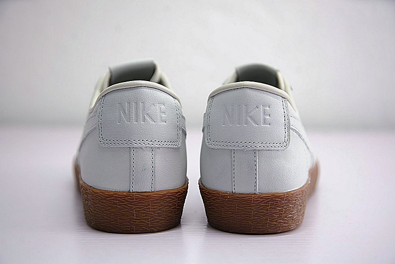 Nike Blazer Low ID 開拓者經典板鞋水灰-耐吉新款3.9 折起限時激殺 01088a9e6