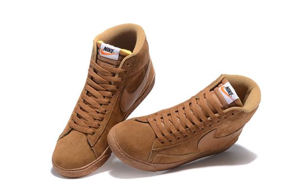 ac2c945873cba47c2b4c7e707b57bd5b - NIKE BLAZER LOW PRM VNTG  復古 棕色 麂皮 防滑 男鞋