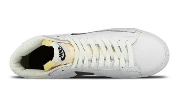 b6867714f564b774168f09a1b49f5381 - Nike Blazer Mid Retro 經典 高筒 小白鞋  男 845054-101-102