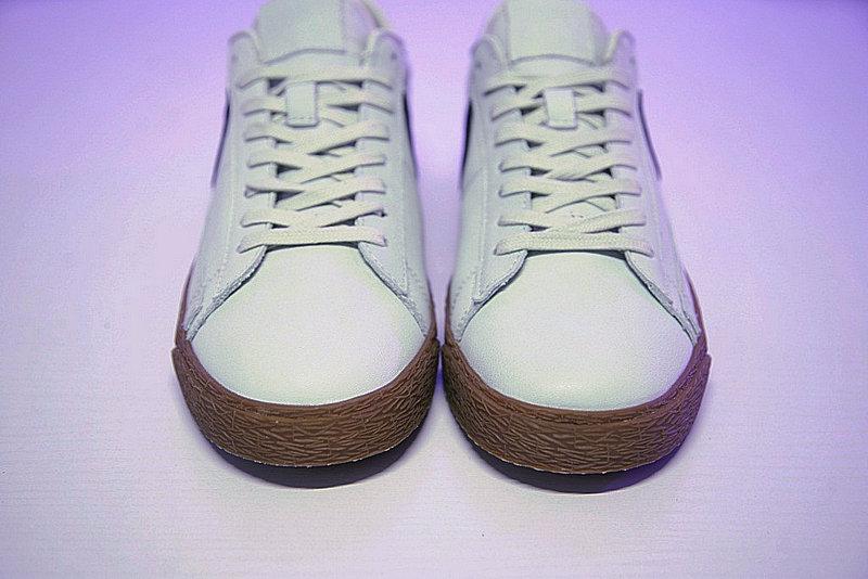c448e4d53ac841aceee0d1122e362b38 - Nike Blazer Low ID 開拓者 經典 百搭 板鞋  水灰黑膠黃 AJ3733-992