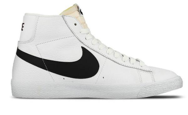 c7613315daca98fe45f4a223fb5ead4b - Nike Blazer Mid Retro 經典 高筒 小白鞋  男 845054-101-102
