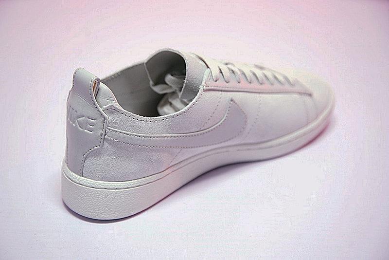 e6e3958c2ef62df39c86fd0a12aa2da8 - 男鞋 Nike Blazer Low CS TC 開拓者 內增高 百搭 潮流 板鞋 淺灰 AA1057-100