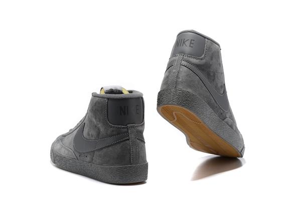 f756a239c512c5d90694335ebb52820c - NIKE BLAZER LOW PRM VNTG  復古 碳灰 麂皮 防滑 情侶鞋