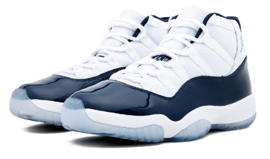 008dea39cf06153fc6850126a24d2f5f - air Jordan 11 Retro Win Like AJ11喬11 午夜藍 情侶款 高筒籃球鞋 經典 82- 378037456