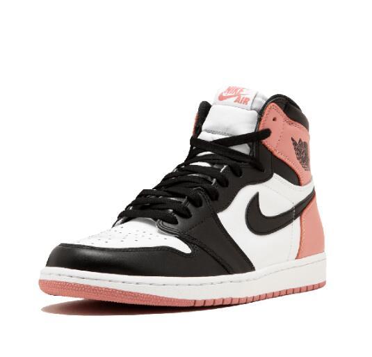 097997c8fdb00f647e3c435739d57d98 - Air Jordan 1 Retro High OG NRG AJ1 喬1 臟粉 黑腳趾 經典高筒籃球鞋 861428 101