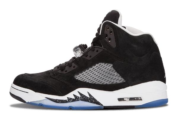 2e03e0d7c672db7b0c26fdbce97ecc7b - Nike AIR Jordan 5 喬丹5 AJ5 奧利奧 黑白 男鞋 136027-035